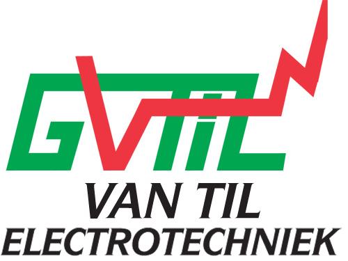 logo van til electro